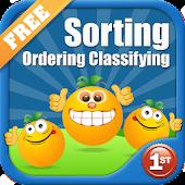 Sorting-Ordering-Classifying 1