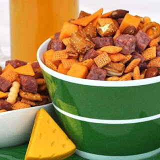 Cheese Chex Mix Recipes.