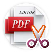 Edit PDF File Software