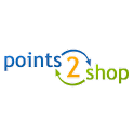 Points2Shop logo