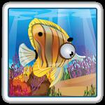Ocean Fish Scratch & Color ?