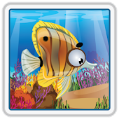 Fish Game: Kids Scratch & Fun