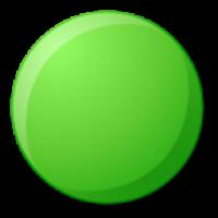 Hopping dots - logic puzzle 1.1