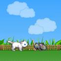 Kitty & Mousey Lite LWP logo
