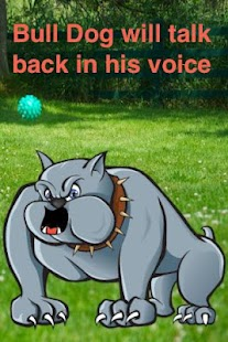 Free Download Talking Dog APK for Samsung
