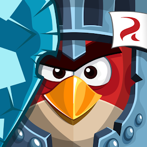 Angry Birds Epic Apk Mod v1.2.7 (Unlimited Money)