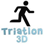 Triatlon Corrida