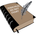 Private Diary Secret icon
