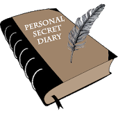 Private Diary Secret