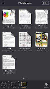 My Scans PRO, Document Scanner v2.1.2