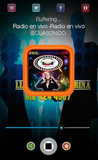 ECUASONIDO RADIO