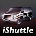 iShuttle logo