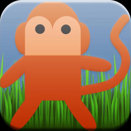 Monkey Ride 棋類遊戲 App LOGO-APP開箱王