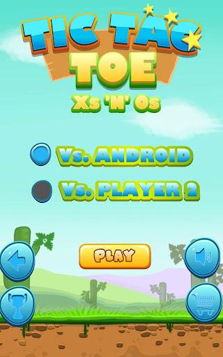 Tic Tac Toe Xs n Os 1.0.21 screenshots 10