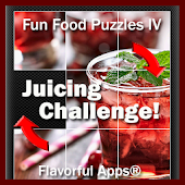 Photo Puzzle Games IV: Juicing