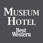 Best Western Museum Hotel HD