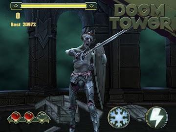 Doom Tower Screenshot 8
