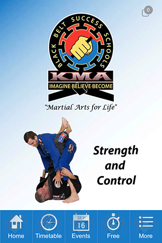 KMA Blackbelt Success Schools