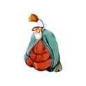 Hz. Mevlana icon