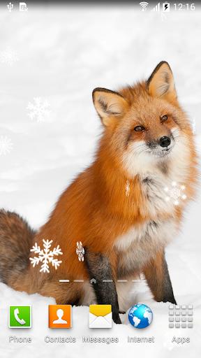 mod Cute Winter Wallpaper 1.0.8 screenshots 3