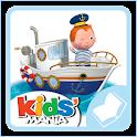 Bo's boat - Little Boy icon
