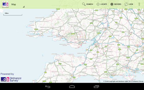 App MapFinder APK for Windows Phone