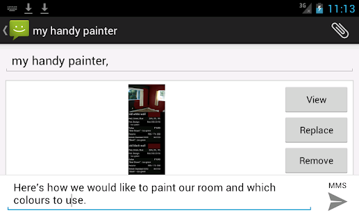 House Painter Pro- screenshot thumbnail