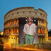 Insta Rome Hoarding