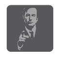 Better Call Saul Button icon