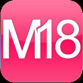 M18麦网-时尚购物第E站