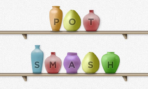 Pot Smash: Type Match