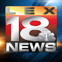 LEX18 logo
