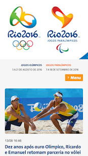 Rio 2016 - screenshot thumbnail