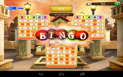Power Slot Keno Game