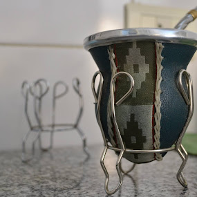 Mate Argentino by Willy Schvarztman - Food & Drink Alcohol & Drinks