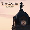 The eCourier icon