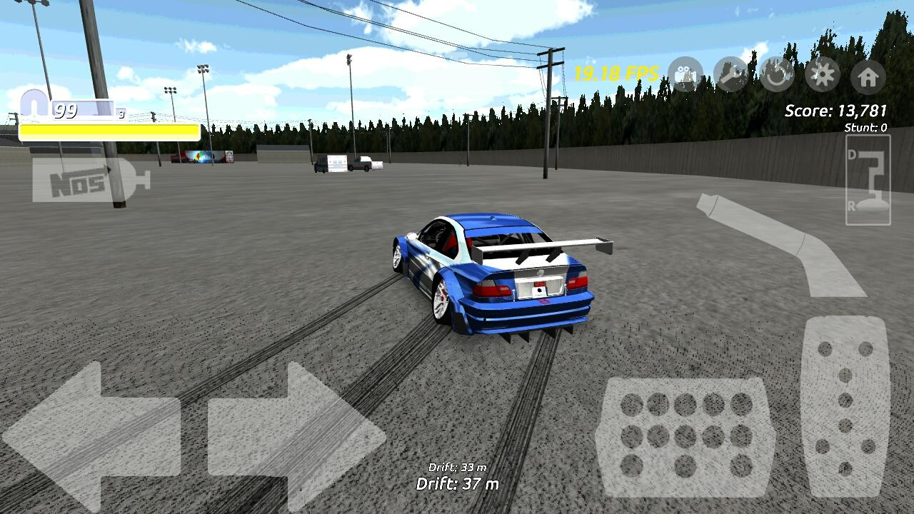 Super Gt Race Drift Android Apps On Google Play