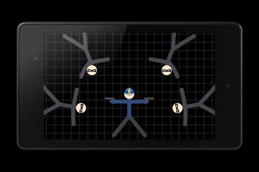Stickman Warriors  screenshots 12
