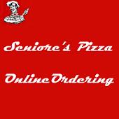 Seniore's Pizza - Order Online
