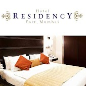Residency Hotel Fort, Mumbai