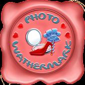 Photo Watermark – Text on Pics