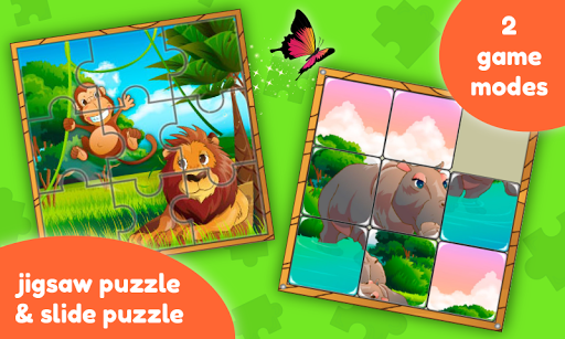 Jigsaw Puzzle Kids  screenshots 2