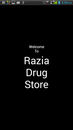 Razia Drug Store