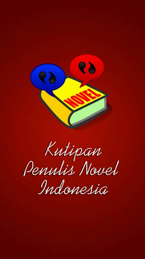 Kutipan Novel Quotes
