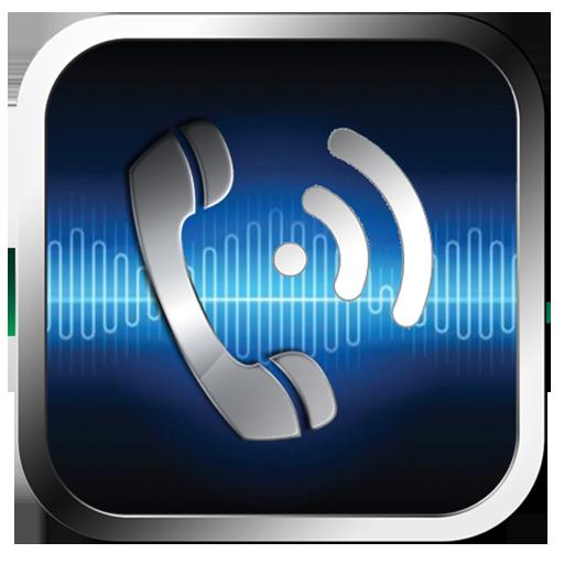 Call Recorder + Voice Recorder LOGO-APP點子