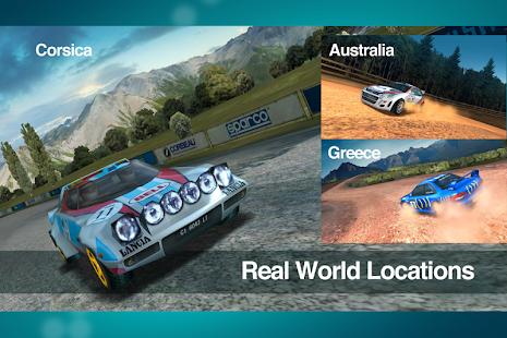 Colin McRae Rally Screenshot 3