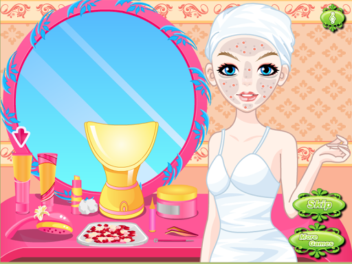 Beach Girl Dress Up Games - Android Apps and Tests - AndroidPIT