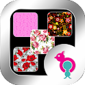Free Floral Wallpaper Pack icon