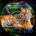 Tiger Hunter Wild Life icon