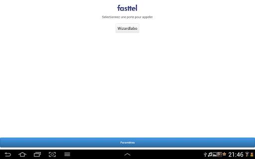 FasttelPhone